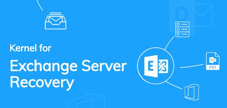 دانلود Kernel for Exchange Server 20.5