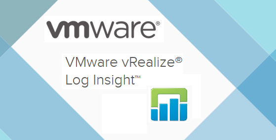 VMware vRealize Log Insight 8.1.1