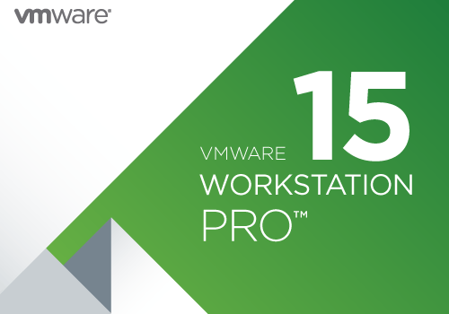 VMware Workstation 15.5.5 Pro