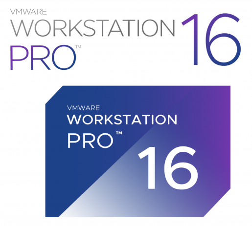 VMware Workstation Pro 16.0.0