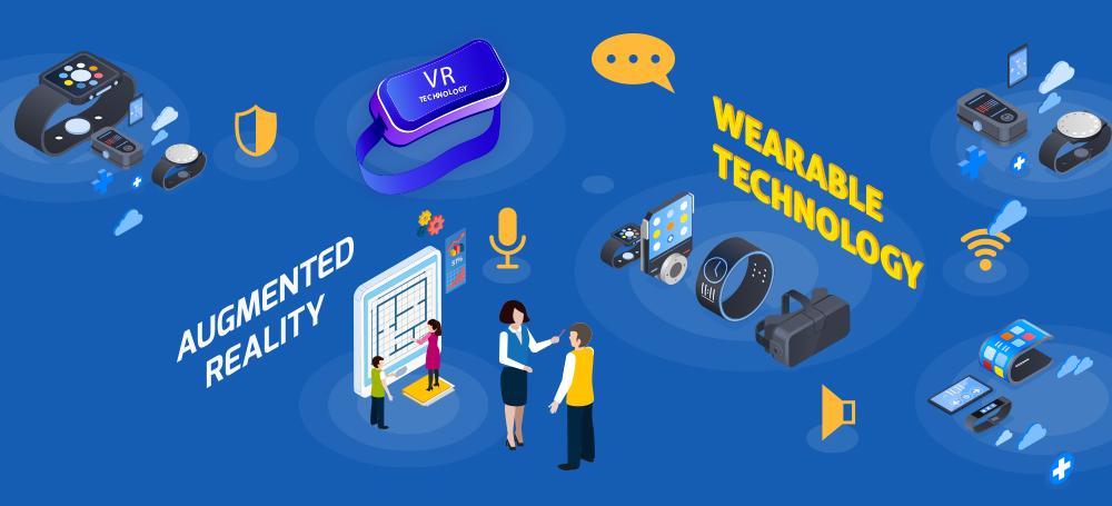 تکنولوژی Multiexperience یا فناوری تجربه چندگانه در ارتباطات دیجیتالی
